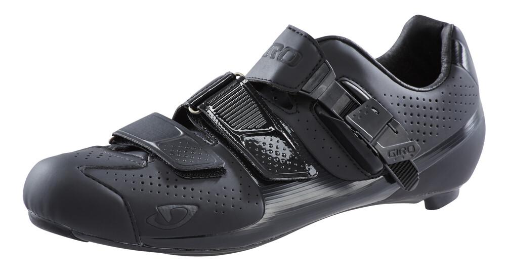 Blanc Chaussures Giro Factor Avec Velcro Pour Les Hommes isP0AuPo